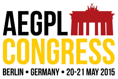 Berlin is ready to welcome the AEGPL Congress 2015