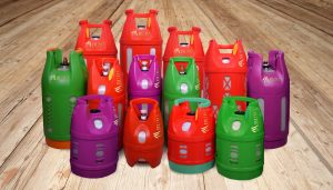 Manufacturers of Composite LPG Cylinders