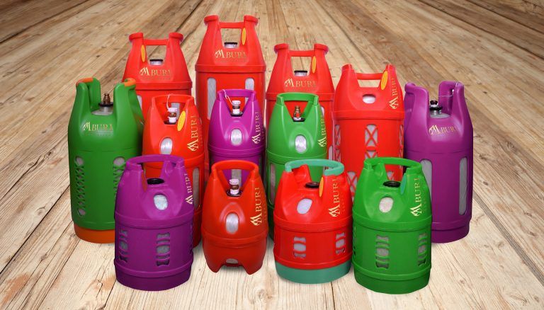 Read more about the article Manufacturers of Composite LPG Cylinders