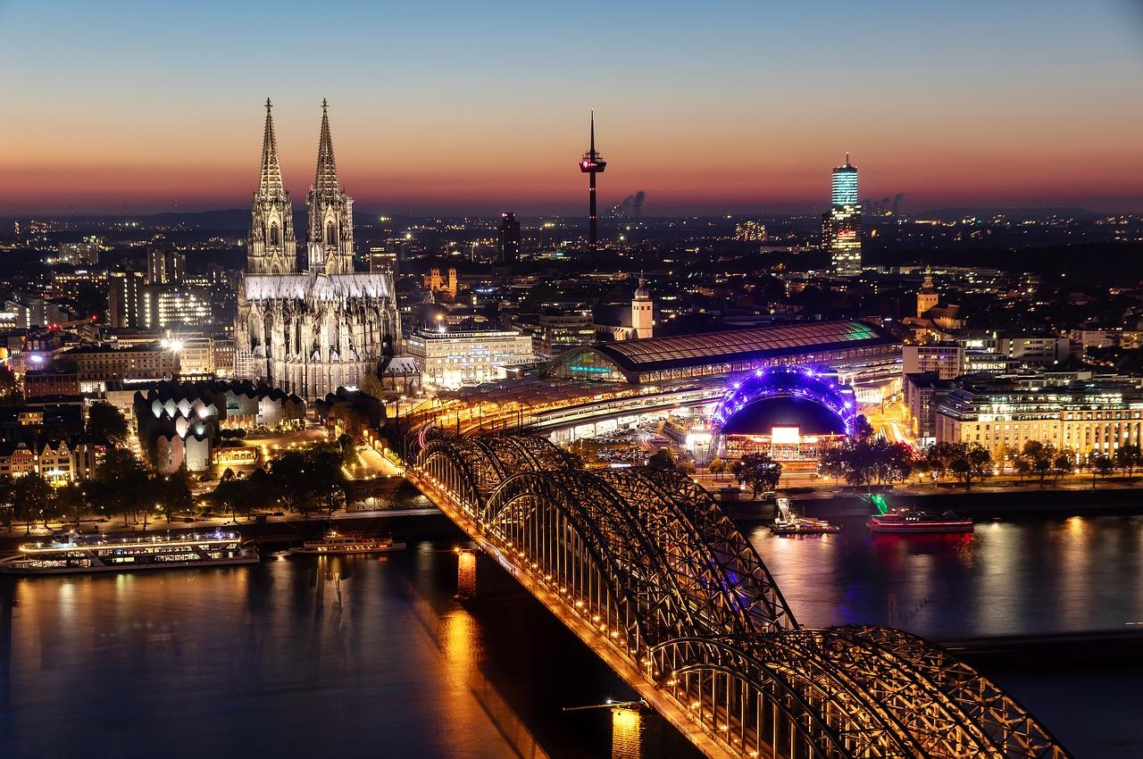 Aburi opens satellite office in Germany