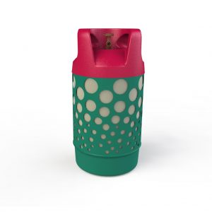 Composite LPG Cylinders (Fibreglass Cylinders)